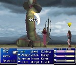 Look at Sephiroth cut that Midgar Zolom Up!